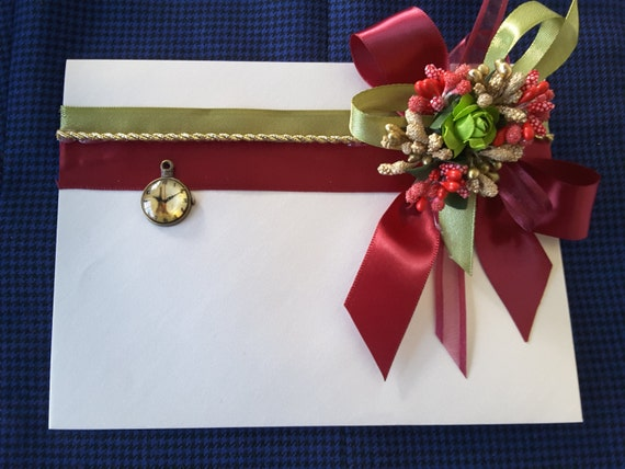 Money envelopes, Anniversary card, Wedding gift envelope, Wedding gift ...