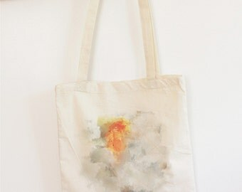 TOTE BAG ABSTRACT#4