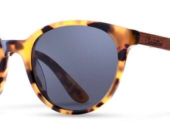 Premium Wooden Sunglasses Giuffa