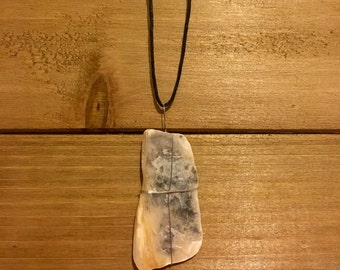 Back to Earth Necklace