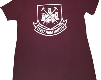 West Ham United (Adult Sizes)