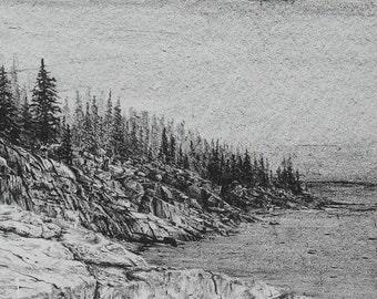 Maine Rt. 3