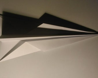 Gliding Over All Paper Plane - neutral