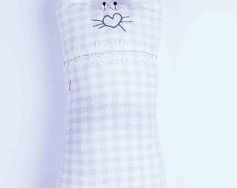Lavender Scented Cat