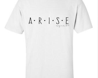 Arise Christian T Shirt