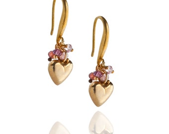 Professional EARRING PHOTOGRAPHY Service - Earrings - White background shots for selling online. Price is per shot.