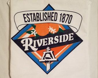 Riverside Tshirt Xl