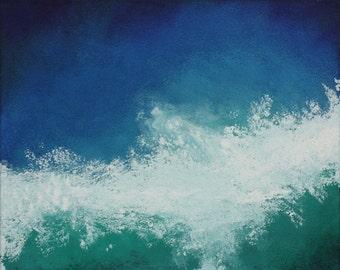 Abstract Art. Modern Art. Original Painting. Acrylic on Canvas