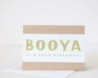birthday card happy birthday blank card