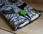 Fabric and Felt Iphone/Smartphone Case