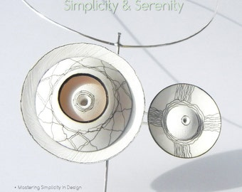 The Polymer Arts Fall 2016--Simplicity & Serenity  Vol.6, No.3