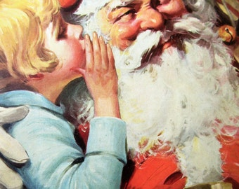 Vintage Dennison Christmas Book, Dennison Book, Christmas Ideas, Vintage Christmas, Dennison Booklet, 1926 Dennison Christmas Pamphlet