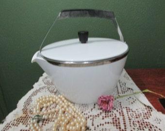 Corning Ware Teakettle Cookmate 1.75 Quart