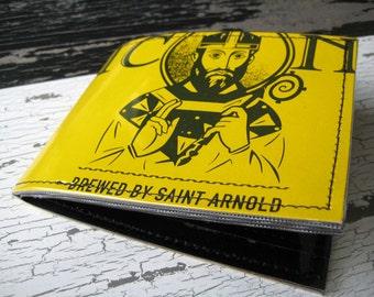 Saint Arnold ICON Wallet