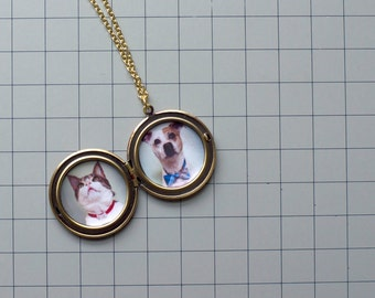 UPGRADEs - Photo Insertion, Locket Frames, ETC