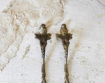 decorative french pulls