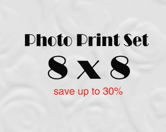 8x8 photo, 8x8 Print, 8 x 8 Print