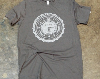 Beer Thirty T-Shirt - Screenprint Tee