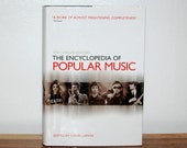 The Encyclopedia of Popular Music ~ 5th Concise Edition ~ Edited by Colin Larkin ~ Very Good Condition
