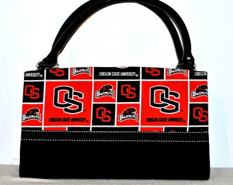Oregon State Beavers Magnetic Bag Shell Cover