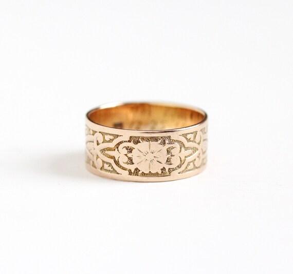 1886 ring wedding antique