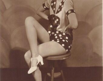 Josephine Dunn by Cinemagazine Editions, circa 1930s