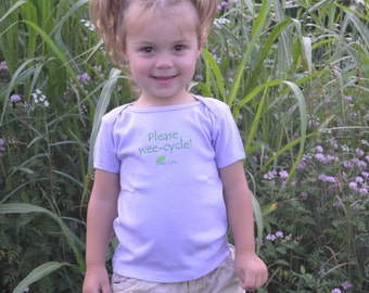 FREE SHIPPING*Children's Organic Cotton T-shirt
