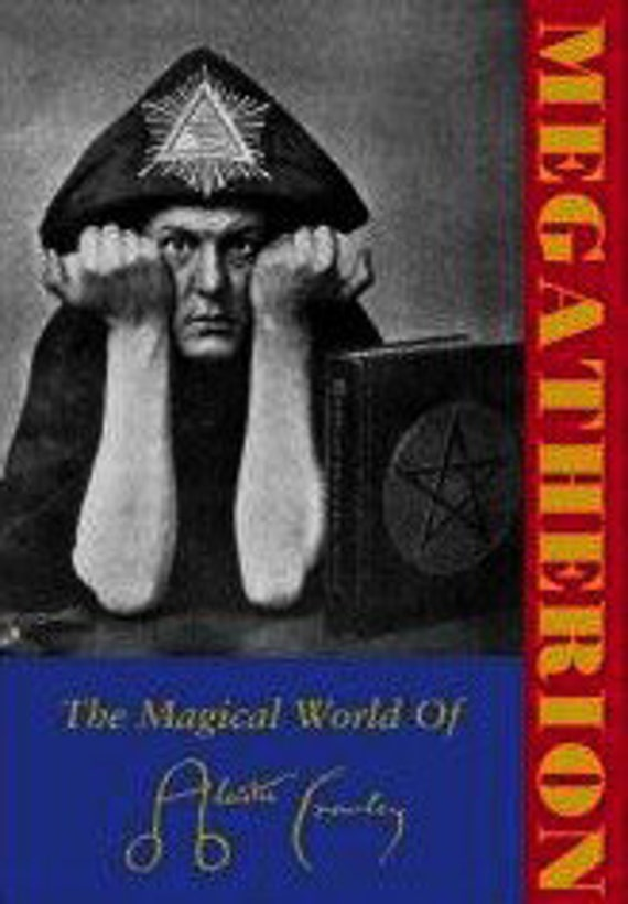 aleister crowley magick in theory and practice pdf