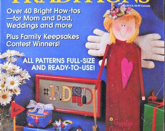 Crafting Traditions Magazine, May/June 1999