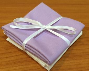 Organic Cotton Handkerchiefs, set of 2, LIMITED EDITION