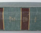 vintage book, The Actinide Elements, 1954, Los Alamos Laboratory from Diz Has Neat Stuff