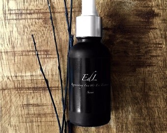Anti-Aging Serum- Regenerating serum - Collagen, Vitamins, Peptitdes, Antioxitants - Essential Nutrient Oils - Essential Oils -BEST SELLER