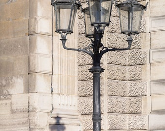 Paris Street Lamps Etsy