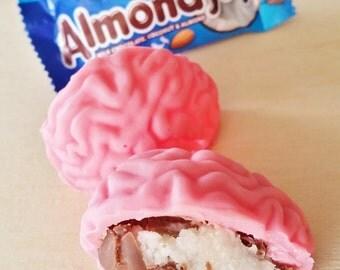 Almond Joy Brains (6)