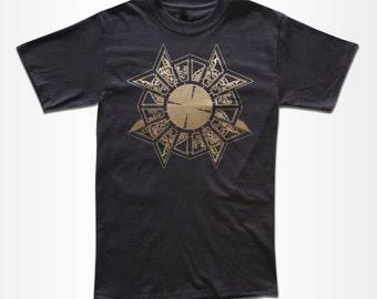 Puzzle Box T Shirt - Graphic Tees For Men, Women & Children