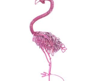 Flamingo Sculpture