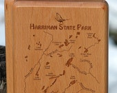 Fly Box - HARRIMAN STATE ...