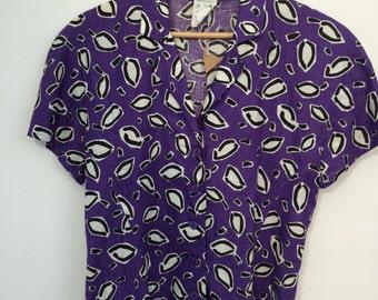 GUY LAROCHE Vintage shirt