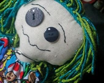 Rag Doll Gabbie