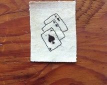 tiny hand of cards patch