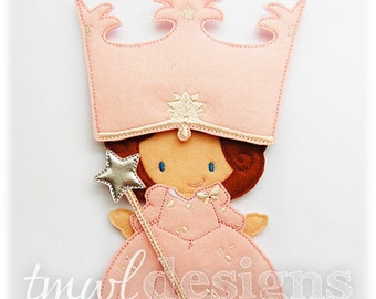 Glinda crown etsy for Glinda the good witch crown template