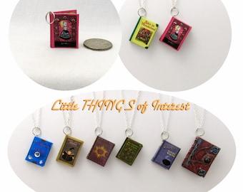 CHARM Alice's Adventures in Wonderland Necklace Bracelet Pendant Jewelry