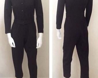 Vintage Geoffrey Beene Jumpsuit