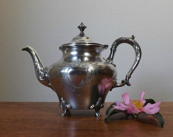 Derby Silver Plate Etsy