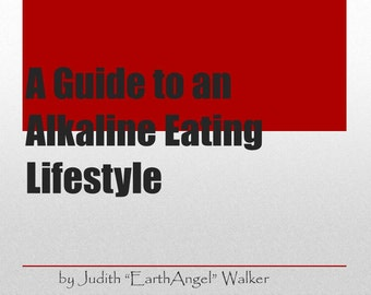 A Start-Up Guide to an Alkaline Eating Lifestyle