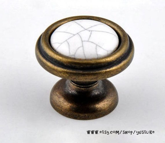 Rustic Drawer Knobs And Pulls Decorative Cracks By Ijustlike