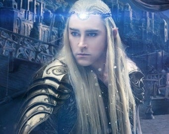 Earendil Cologne Oil 1/2 oz. - Lord of The Rings Inspired- Elven Cologne