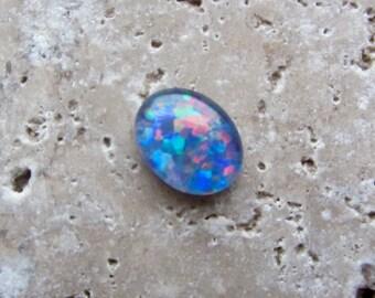 Genuine Opal Triplet 9x7