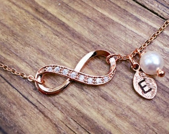 bracelet personnalis bracelet infini bracelet initiale. Black Bedroom Furniture Sets. Home Design Ideas