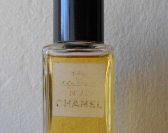 Chanel No. 22 vintage eau de cologne